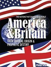 America & Britain