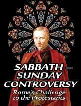 Sabbath Sunday Controversy