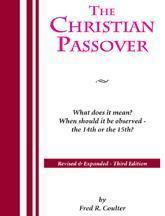 theChristianPassover