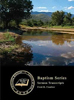 The Baptism Series